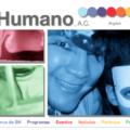 Ser Humano A.C. fue fundada por la escritora y dramaturga Nancy Cárdenas.
