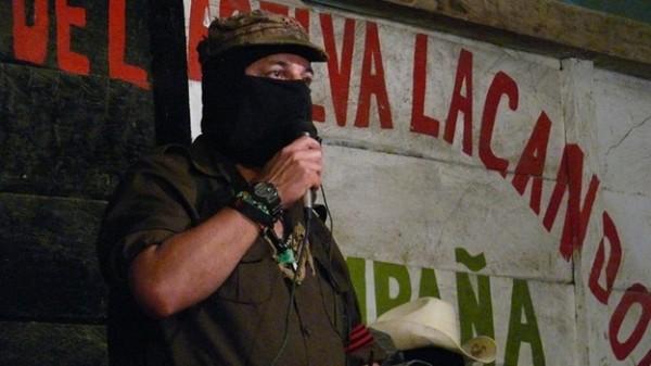 EZLN DOS