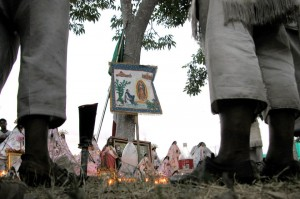 Foto:Sandra de los Santos/ Chiapas PARALELO.