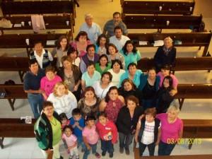 La comunión mexicana de Iglesias Presbisterianas y Reformadas permite la participación de las mujeres como pastoras.