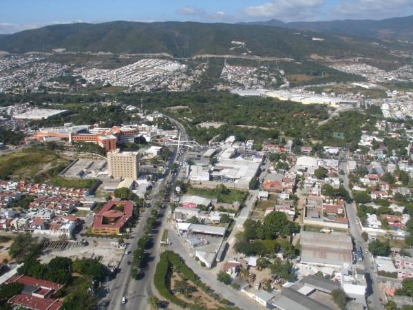 Tuxtla Gutiérrez, Chiapas. Foto: Fermín Ledesma