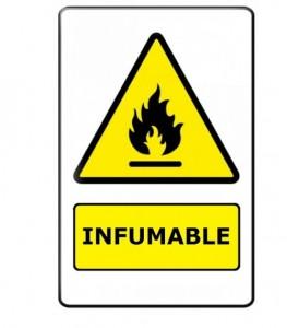 infumable