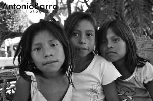En su búsqueda de la historia de la fotografía y el periodismo, Antonio Barro encuentra lo que influye en él para retratar esos paisajes y rostros de Chiapas.