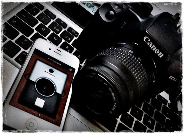 Las mejores aplicaciones para fotoperiodistas. Foto: ClasesdePeriodismo.Com