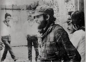 El Subcomandante Pedro, originario de Michoacán, era un alto mando del EZLN, Se preparó muchos años para la guerra pero murió el primer día de combate en Las Margaritas. Foto Chiapas PARALELO