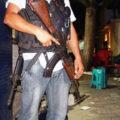 Grupos de autodefensa en Michoacán. Foto: Revolución Tres Punto Cero
