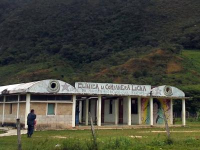 CLINICA COMPAÑERA LUCHA