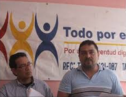 Ramón Verdugo. Foto: Cortesía