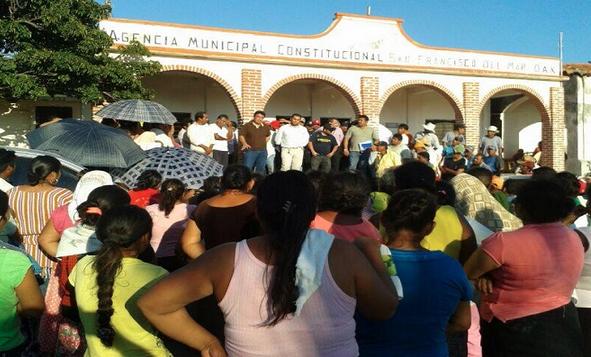 Pueblo Viejo, Oaxaca. Foto: Cortesía