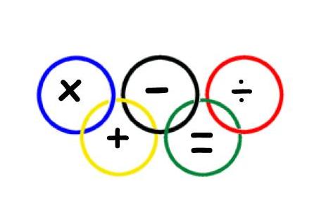 Olimpiada matemáticas