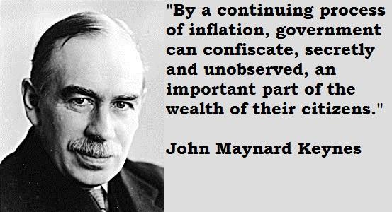 El regreso a la economía de Lord Keynes