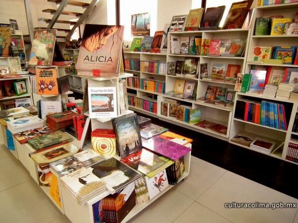 """En honor a escritora chiapaneca Rosario Castellanos, se llamará Librería """"Balún Canán""""."""