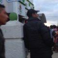 Tensión en Altamirano 02