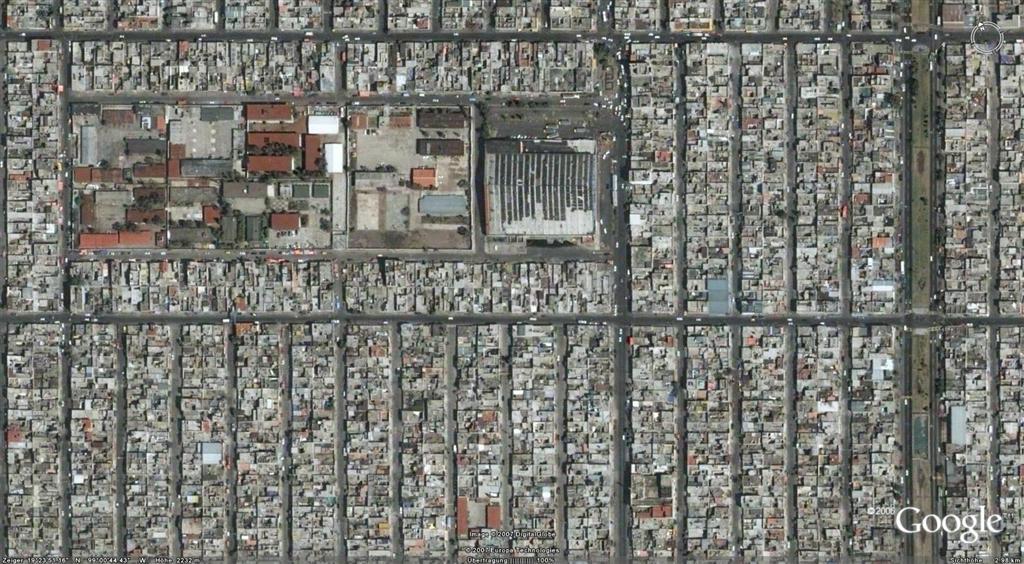 Ciudad Nezahualcoyotl Mapa Ciudad Nezahualcoyotl D.f