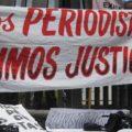 Por lo menos 65 casos de agresiones a periodistas en la entidad ha documentado la Defensoría de los Derechos Humanos del Pueblo de Oaxaca (DDHPO) en los últimos cinco años.
