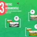 Prezi ahora permite editar y añadir efectos a las imágenes