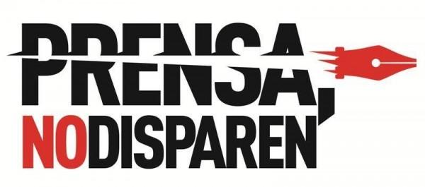 En México ser periodista es arriesgar la vida. Una canción para todos los mataperiodistas en todo el país.