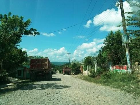 Pobladores de Venustiano Carranza, en Puebla, asumirán la vigilancia del lugar. Foto: Radio Expresión