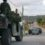 SEDENA, SEMAR, PGR  realizan operativos de vigilancia en Chiapas.