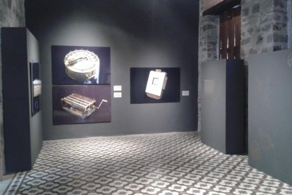 Museo del Tecnológico de Monterrey. Foto: Eric David Montero
