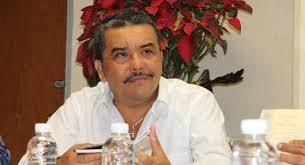 El secretario de educación, Ricardo Aguilar Gordillo. Foto: ICOSO.