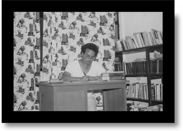 Roberto Mancilla Herrera, periodista asesinado en 1993