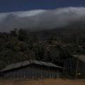 Más de 34 mil hectáreas se consumieron por incendios en Oaxaca en 2013 Foto: Página 3