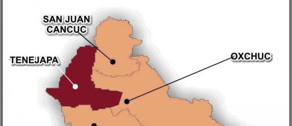 En la región de Los Altos de Chiapas han muerto 9 personas por linchamiento.