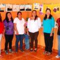 Las bordadoras de Oaxaca: Foto: Página 3