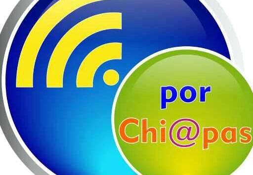 #InternetLibreporChiapas