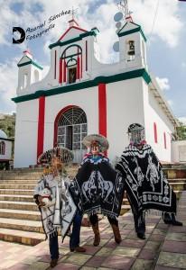 Carnaval de los Tancoy en Las Rosas, Chiapas. Foto: Azariel Sánchez