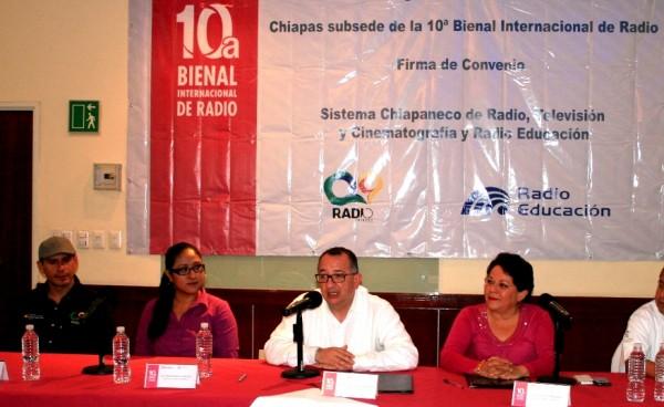 La Bienal, el foro más importante de discusión sobre radio en el mundo en español: Susana Solís Esquinca.