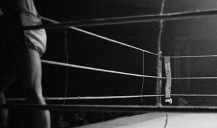 """Mayweather era más alto, más fuerte, más rápido y hasta más guapo que Márquez; lo llamaban el """"Gigante de ébano"""". Foto: LadoB"""