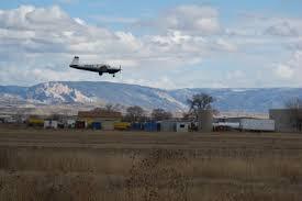 El gas avión se utiliza en avionetas.