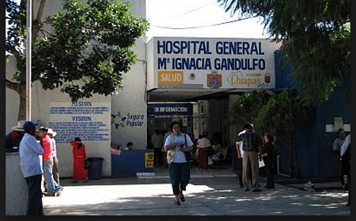 Hospitales, clínicas y centros de salud de la región fronteriza, reanudan labores.