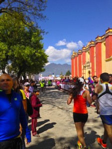 El Medio Maratón