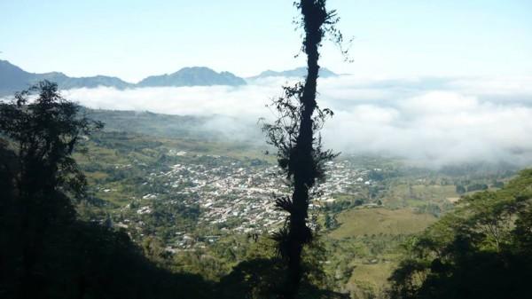Las Provincias Zoques. Foto: Saúl Kak