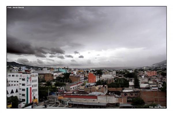 Tuxtla Gutiérrez, Chiapas. Foto: Jacob García