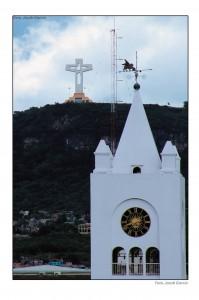 El Cristo Chiapas de Tuxtla Gutiérrez, Chiapas. Foto: Jacob García