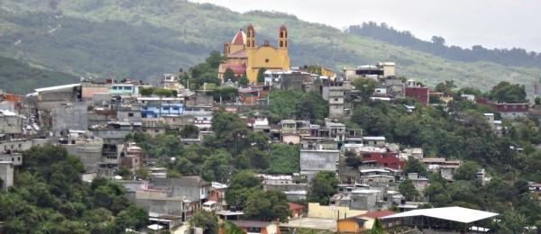 Tila, Chiapas.