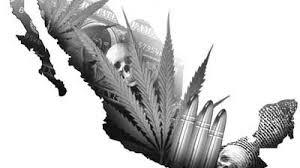 mexico drogas