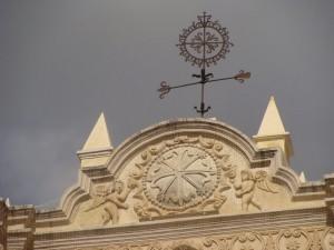 Este lunes 31 de marzo, San Cristóbal de las Casas, cumple 486 años de haber sido fundada. Foto: Paul Martínez Herrera