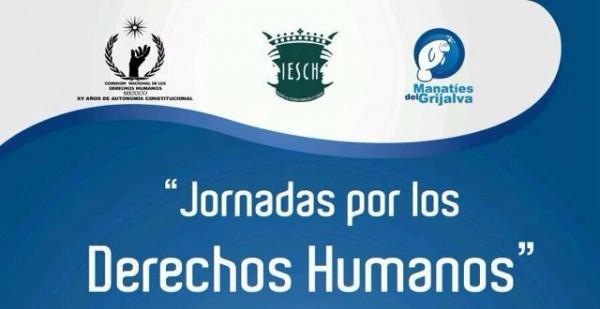 Jornada por los Derechos Humanos