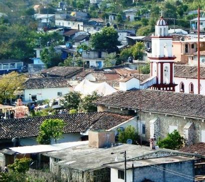 Las ciudades y villas de ayer y hoy absorbieron a los pueblos de antaño, sólo están en las entrañas de su historia. Foto: Radio Expresión