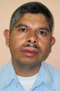 Esteban Fidel Roman Roman, maestro acusado de abuso sexual