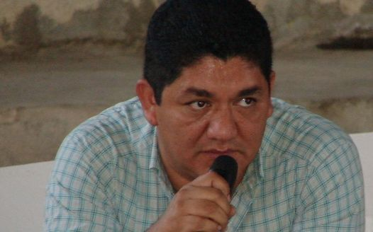 Tras 4 años de cárcel, libre ex diputado federal Elmar Díaz.