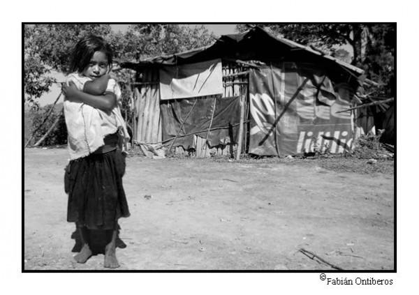 Los olvidados de la patria. Foto: Fabián Ontiberos