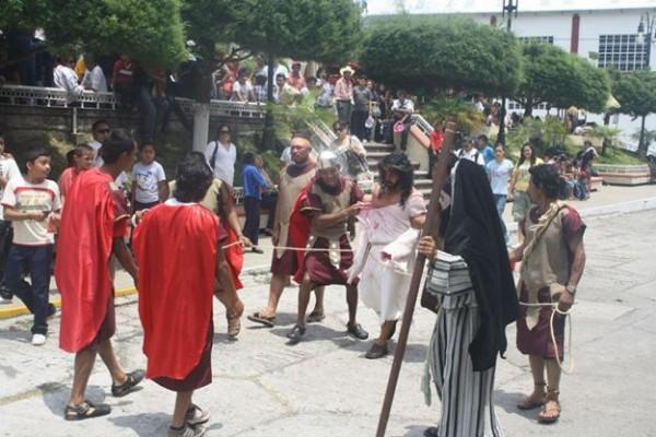 Foto: Cortesía Semana Santa.