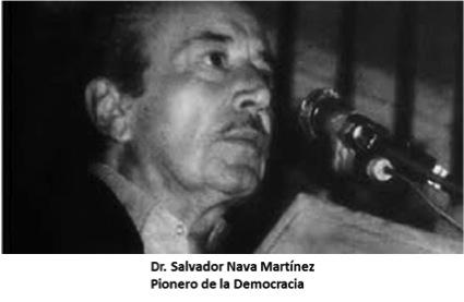 Salvador Nava
