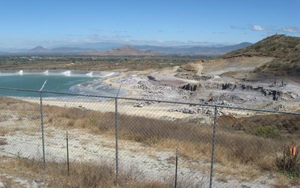 Más de una decena de violaciones a los derechos humanos han cometido en la comunidad la empresa canadiense Fortuna Silver Mines